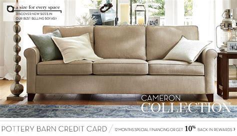 Cameron Sofa Collection
