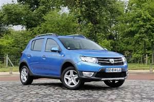 Acheter Une Dacia : dacia sandero boite automatique gpl ~ Gottalentnigeria.com Avis de Voitures