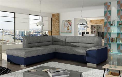 bernardo corner sofa bed