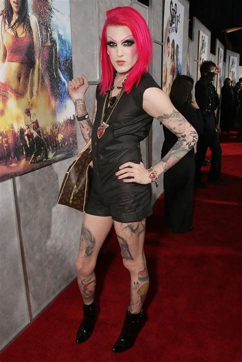 jeffree star jeffree star  world premiere