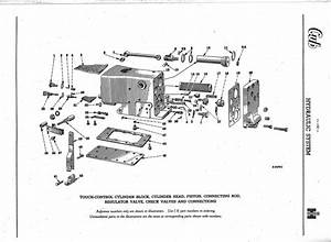 32 Farmall Cub Transmission Diagram