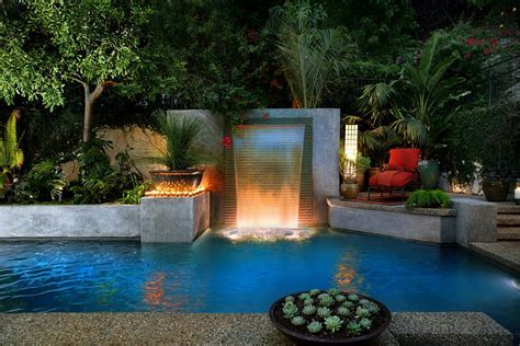 delightful house designs with pool 25 spectacular tropical pool landscaping ideas