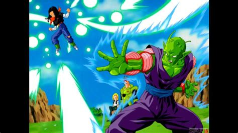 dragon ball  piccolo  android  themeedited