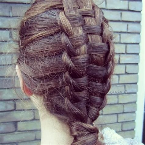 Cool Hairstyles To Do With Hair by 60 Best Creative Things To Do With Your Hair Images On