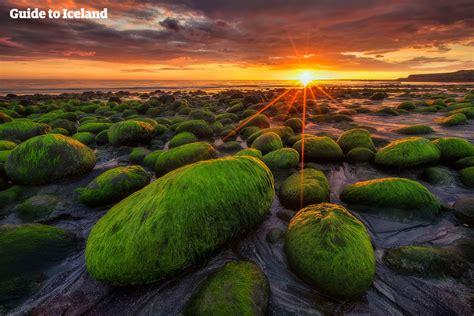 ete en islande guide  iceland
