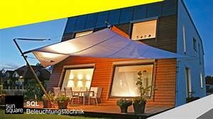 Sonnensegel Automatisch Aufrollbar Preise : exklusive sonnensegel automatisch rollbar ~ Michelbontemps.com Haus und Dekorationen