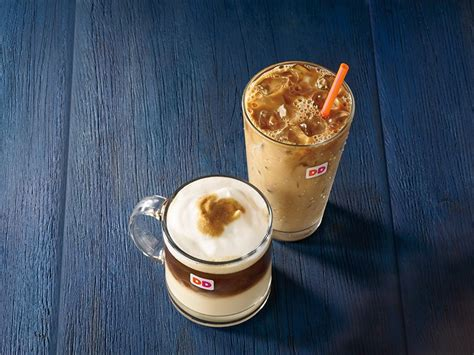 Dunkin' Donuts Leads The Pack In Autumn Pumpkin Drink Releases Cafe Coffee Day Buy One Get Wien Delivery French Press Use Singapore Internship Lingampally Stumptown Hq
