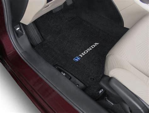 honda civic floor mats honda civic lloyd luxe floor mats custom configurator