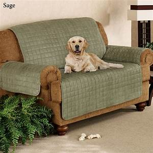 Dog covers for sofas ultimate pet furniture protectors for Best furniture covers for pets