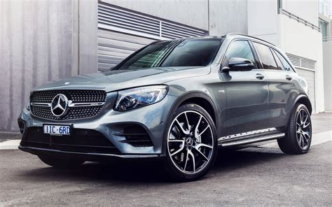 mercedes amg glc  au wallpapers  hd images