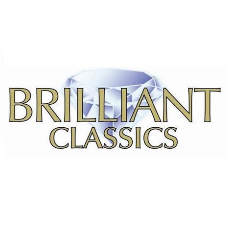 Brilliant Classics - YouTube