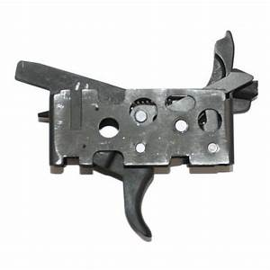 Hk G3 Sef Trigger Pack  Full Auto Fire Control Group