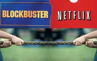 Blockbuster CEO Jim Keyes on Bankruptcy, Netflix, and ...