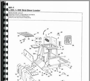 Wiring Diagram Database  New Holland Haybine Parts Diagram