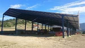Hangar Metallique En Kit D Occasion : code fiche produit 5290299 ~ Nature-et-papiers.com Idées de Décoration