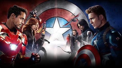 wallpaper captain america civil war  movies