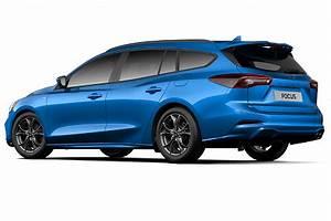 Ford Focus Sw St Line : ford focus sw st line 1 0 ecoboost 125 auto priscar ~ Medecine-chirurgie-esthetiques.com Avis de Voitures