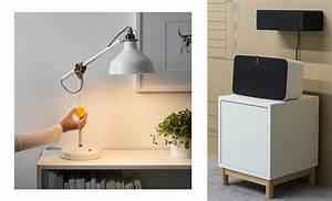 Smart Home Produkte : smart home produkte von ikea my echo ~ A.2002-acura-tl-radio.info Haus und Dekorationen