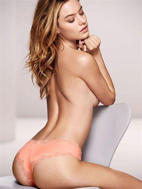 Camille Rowe ? hot VS lingerie nude women pics - Xxx Photo