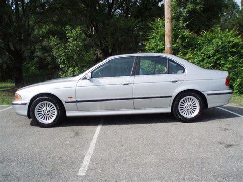 randallrob 1999 BMW 5 Series Specs, Photos, Modification ...