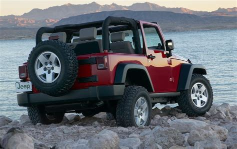 Buy Used Jeep Wrangler 32 Widescreen Car Wallpaper