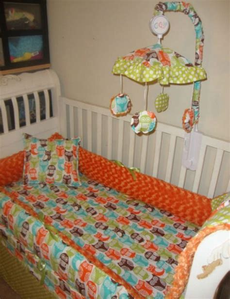 owl crib bedding 17 best images about owl nursery theme on owl