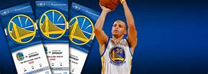 Golden State Warriors Ticket Giveaway