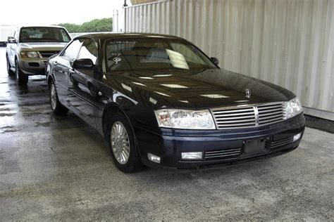 2004 Nissan Cedric Pictures 2 5l Gasoline Fr Or Rr