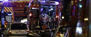 Paris Attacks, 13th November 2015: a Chronicle of the ...