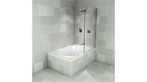 buy decina cascade shower pivot panel harvey norman au