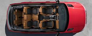 What Land Rover has 3rd-Row Seating? | Land Rover West Houston