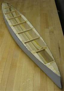 Model Boat Hull Design Construction Methods And Hull Types