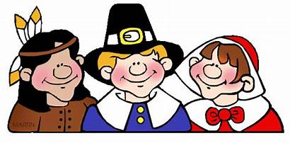 Thanksgiving Clipart History Clip American Mayflower Facts