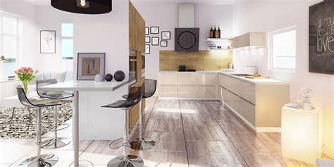 salon cuisine moderne cuisine indogate decoration interieur salon cuisine