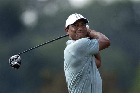 Sports – Tiger Woods connaît un départ canon au ...