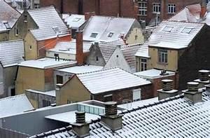 Maison Sans Toit : la maison sans neige sur le toit dans le bocal ~ Farleysfitness.com Idées de Décoration