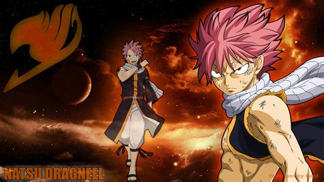 fairy tail fonds decran fairy tail fond decran
