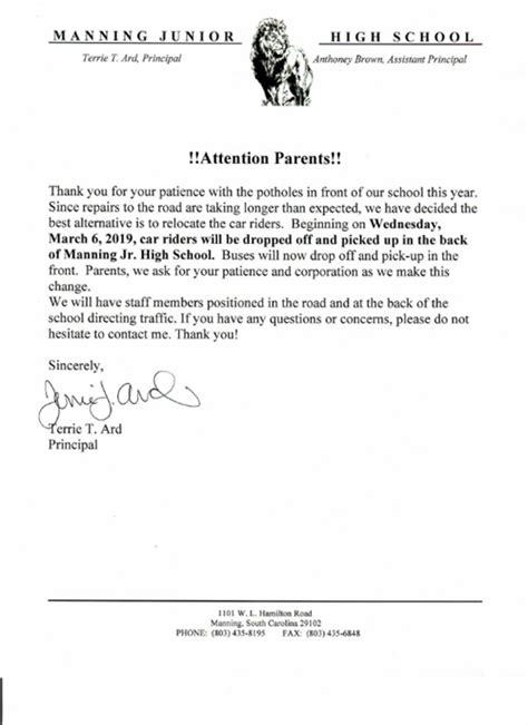clarendon school district homepage