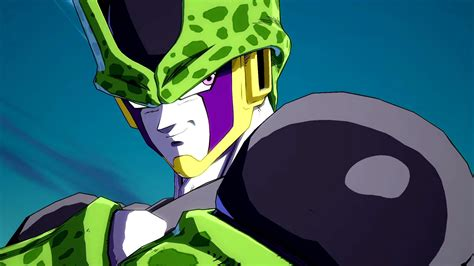Super battle of three super saiyas, is the tenth dragon ball film and the. Dragon Ball FighterZ Trailer Introduces the Evil Cell