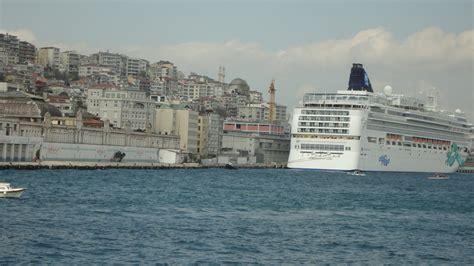 eastern mediterranean norwegian cruise review