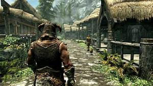 Skyrim Special Edition Heres How It Stacks Up Against