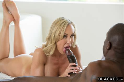 Brandi Love Gets Blacked - PornHugo.Com