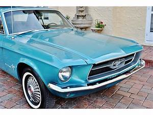 1967 Ford Mustang for Sale | ClassicCars.com | CC-1072509