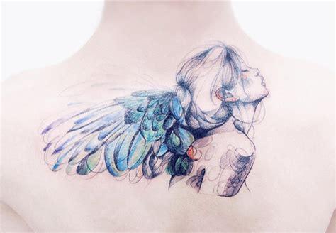 acceptable tattoo ideas  women  high standards