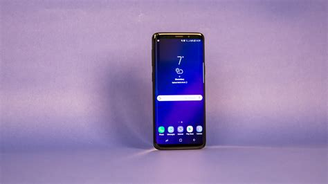 samsung galaxy s9 samsung galaxy s9 review samsung s best phone