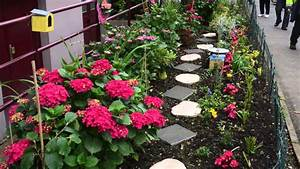 Jardiniere Fleurie Plein Soleil : maisons et balcons fleuris 2014 youtube ~ Melissatoandfro.com Idées de Décoration