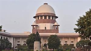 SC/ST Act: Supreme Court to hear centre's review petition ...