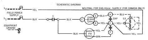 how do you connect a bryant capacitor
