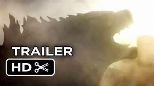 Godzilla Official Teaser Trailer #1 (2014) - Aaron Taylor ...