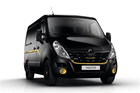 renault vans renault prices sporty new formula edition vans parkers